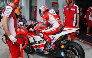 MotoGP Δοκιμές Sepang: Θετικό πρώτο τεστ για την Ducati