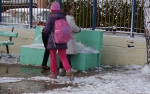 Κακοκαιρία: Τα σχολεία που θα μείνουν κλειστά την Τετάρτη λόγω του παγετού