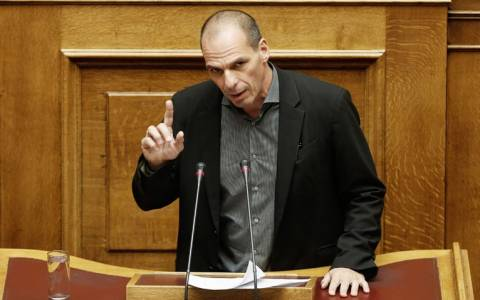 Στο Eurogroup μετά την ψήφο εμπιστοσύνης