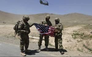 ΗΠΑ: Επαναπατρίζονται οι στρατιώτες από την Αφρική για την αντιμετώπιση του Έμπολα