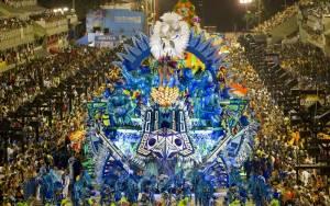 Βραζιλία: Παράταση θα πάρει το διάσημο καρναβάλι Ρίο ντε Τζανέιρο (pics)