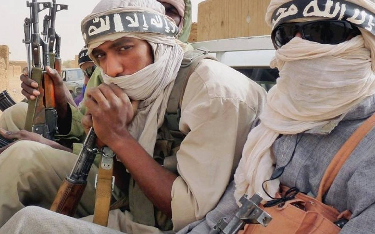Στους 20.000 οι ξένοι μαχητές στη Συρία