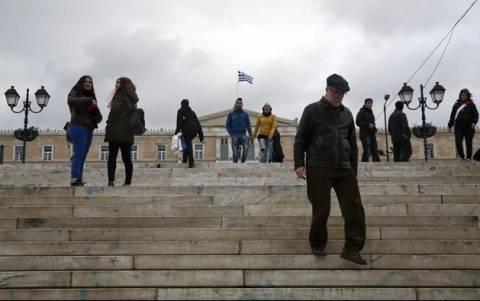Το χρονολόγιο της ελληνικής κρίσης την τετραετία