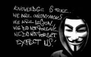 Oι Anonymous σε πόλεμο με την ISIS (video)