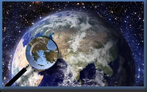 Τον πρώτο Έλληνα αστροναύτη θέλει να ετοιμάσει το si-cluster