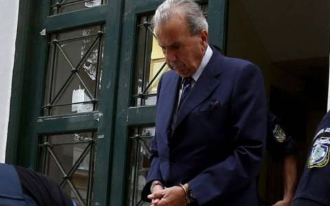 Ένοχος για τα TOR M1 ο πρώην υπ. Εσωτερικών της Κύπρου Ντίνος Μιχαηλίδης