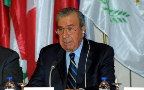 Σε ποινή κάθειρξης 15 ετών καταδικάστηκε ο πρώην υπουργός Εσωτερικών της Κύπρου