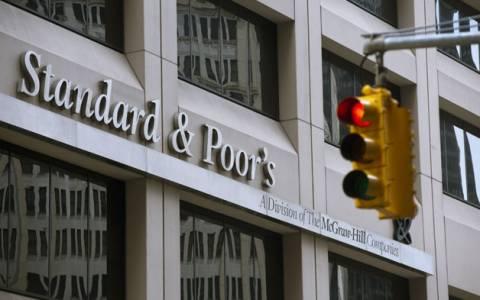 S&P: Ο κίνδυνος για την οικονομία της Ευρωζώνης από Grexit μηδαμινός