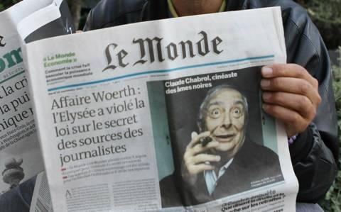 Γαλλία: Ένταση μεταξύ μετόχων και συντακτών της Le Monde