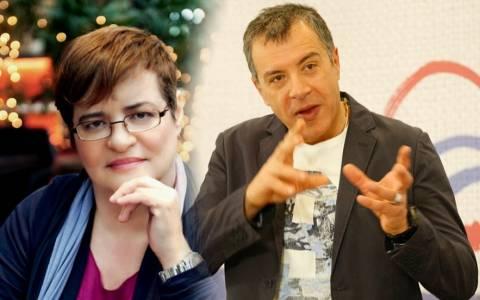 Γκολεμά για Θεοδωράκη: 3 εκατ. ευρώ από την ΕΡΤ... σιγανό μου ποταμάκι