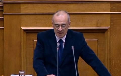 Οι πρώτες αποφάσεις του Δημήτρη Μάρδα στο υπουργείο Οικονομικών