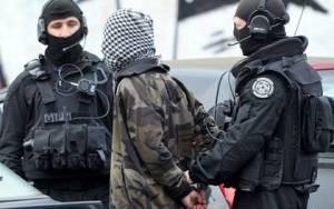 Τουρκία: Σύλληψη 14 υποψήφιων τζιχαντιστών στα σύνορα με τη Συρία