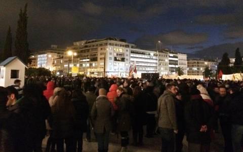 Παλλαϊκά συλλαλητήρια σε ολόκληρη τη χώρα (photos&videos)