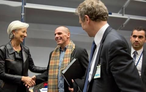 Eurogroup: Το πρώτο «όχι» Βαρουφάκη στην επιβολή του μνημονίου