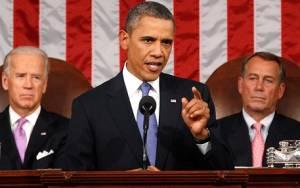 Την έγκριση του Κογκρέσου για πόλεμο κατά του Ισλαμικού Κράτους ζήτησε ο Ομπάμα