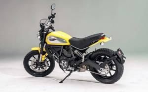 Ducati: Η Scrambler από 8.950 ευρώ