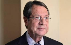 Βέλγιο: Συνάντηση Αναστασιάδη με τον πρόεδρο του Ευρωπαϊκού Συμβουλίου Τουσκ