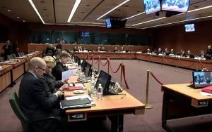 Eurogroup: Δύσκολες ώρες για τον Βαρουφάκη- σκληρή κόντρα από τους Γερμανούς