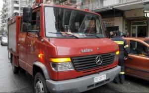 Καλάβρυτα: Εντοπίστηκε πτώμα γυναίκας κατά της διάρκεια κατάσβεσης πυρκαγιάς