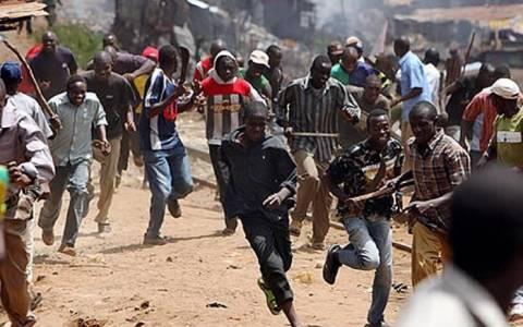 Μαίνονται οι μάχες μεταξύ συμμαχίας-Μπόκο Χαράμ
