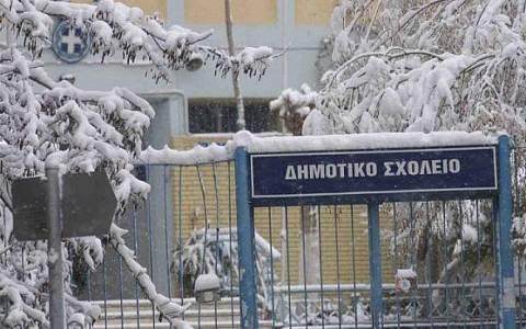 Με καθυστέρηση θα ανοίξουν τα σχολεία στη Δυτική Μακεδονία