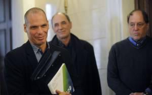 Bloomberg: Τέσσερα βασικά σημεία πρότεινε ο Γιάννης Βαρουφάκης