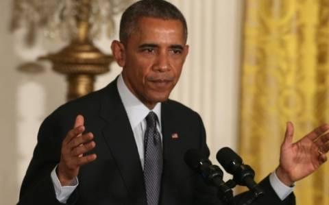 Ομπάμα: Περάσαμε στην επίθεση, θα νικήσουμε το Ισλαμικό Κράτος
