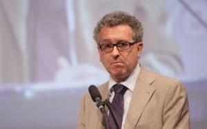 Π. Γκραμένια: Δεν υπήρξε σύγκρουση- Συνεχίζονται οι συζητήσεις