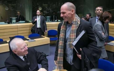 Όλα όσα έγιναν πίσω από τις κλειστές πόρτες του Eurogroup