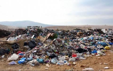 Στον ΧΑΔΑ Λεβιδίου θα καταλήγουν τα σκουπίδια της Τρίπολης – Αντιδρούν οι κάτοικοι