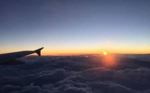 Κρήτη: Κεραυνός χτύπησε αεροπλάνο της πτήσης Χανιά - Αθήνα