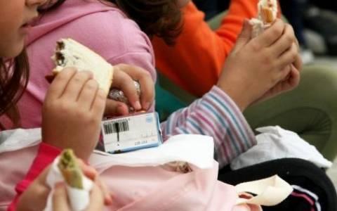 IOCC: Νέο πρόγραμμα για τον υποσιτισμό στην Ελλάδα