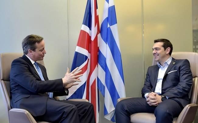 kameron tsipras