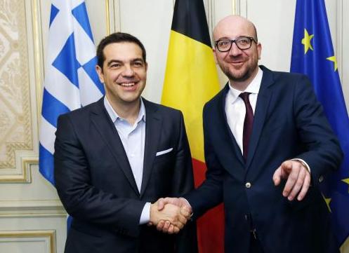tsipras belgio