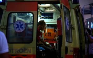 Γυναίκα νεκρή σε πυρκαγιά στα Καλάβρυτα