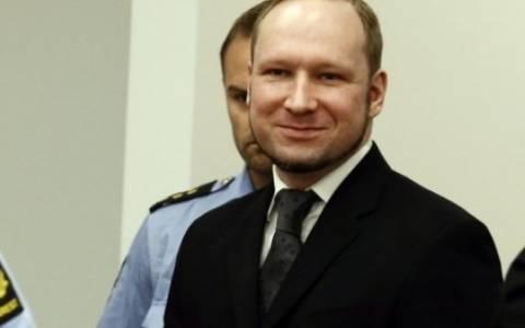 Ο Μπρέιβικ μηνύει την κυβέρνηση της Νορβηγίας για βασανιστήρια
