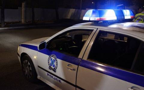 Θεσσαλονίκη: Εξαρθρώθηκε συμμορία διακίνησης μεγάλων ποσοτήτων κάνναβης