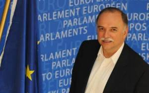 Ερώτηση Παπαδημούλη στην Ευρωβουλή για το περιουσιολόγιο