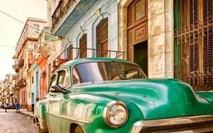 Ετοιμάστε τα διαβατήριά σας και φύγαμε για Κούβα! (video)
