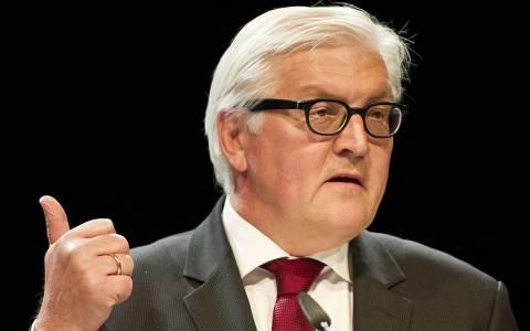 Γερμανός ΥΠΕΞ: Η συμφωνία για την Ουκρανία δεν ικανοποιεί πλήρως το Βερολίνο