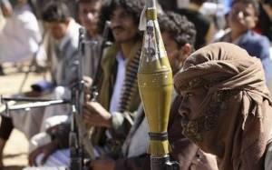 Υεμένη: Ισλαμιστές κατέλαβαν βάση του στρατού