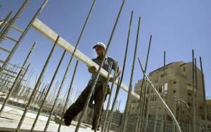 Οικοδομικές άδειες σε περαιτέρω πτώση