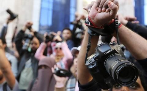 Αίγυπτος: Ελεύθεροι οι δύο δημοσιογράφοι του Al Jazeera