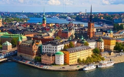 Με αρνητικά επιτόκια η Σουηδία πολεμά τον αποπληθωρισμό