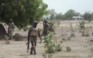Νίγηρας: Τουλάχιστον 260 ισλαμιστές της Μπόκο Χαράμ έχει σκοτώσει ο στρατός