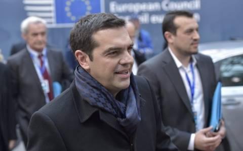 Ξένος Τύπος: Η Ελλάδα στο δρόμο της σύγκρουσης
