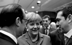 Αλέξης Τσίπρας: Το άλμπουμ της… ζωής του στη Σύνοδο Κορυφής (photos)