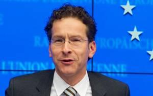 Συμφωνία Τσίπρα - Ντάισελμπλουμ για συνεργασία ενόψει Eurogroup