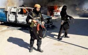 Ιράκ: Οι τζιχαντιστές κατέλαβαν σημαντική πόλη και απειλούν