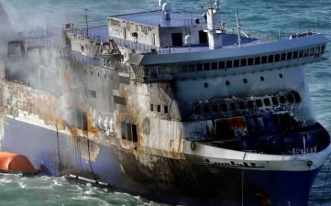 Νόρμαν Ατλάντικ: Παλεύουν με την γραφειοκρατία οι επιζήσαντες